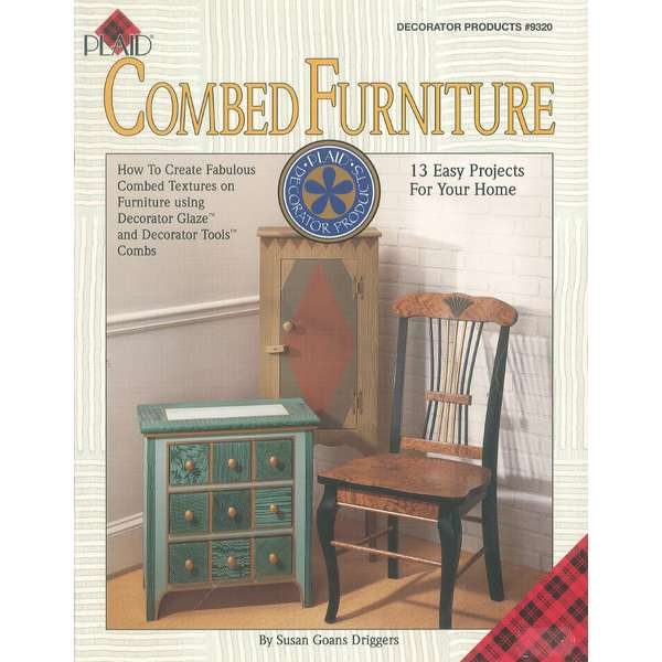 Combed Furniture